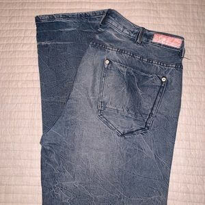 "Sean John ""Hamilton"" Denim Jeans"